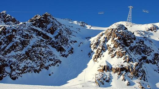 banière ski