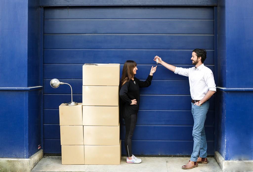 le stockage entre particuliers rangez 100 collaboratif. Black Bedroom Furniture Sets. Home Design Ideas